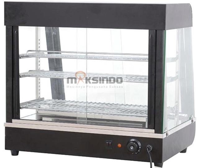 Mesin Display Warmer - MKS-DW66 4 tokomesin solo