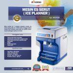 Jual Mesin Es Serut Planner (IPL88) di Solo