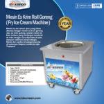 Jual Mesin Es Tube Industri 1 Ton (ETI-01) di Solo