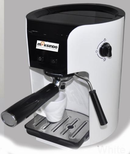 Mesin Kopi Espresso Semi Auto - MKP50 2 tokomesin solo
