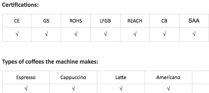 Mesin Kopi Espresso Semi Auto - MKP50 4 tokomesin solo