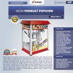 Jual Mesin Pembuat Popcorn (POP11) di Solo