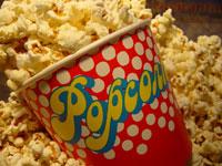 Mesin Pembuat Popcorn (POP11) 1 tokomesin solo