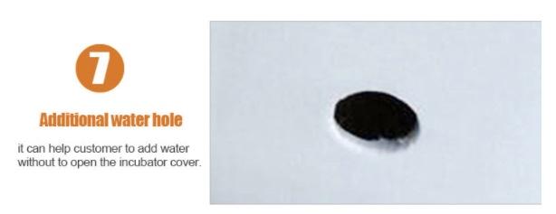 Mesin Penetas Telur 56 Butir (AGR-TT56) 4 tokomesin solo
