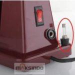Jual Mesin Penggiling Kopi (MKS-600B) di Solo