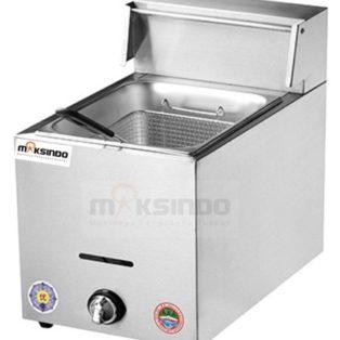 Jual Mesin Gas Fryer 6 Liter MKS-71B di Solo