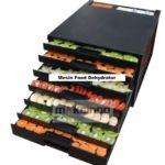 Jual Mesin Food Dehydrator 10 Rak (MKS-DR10) di Solo
