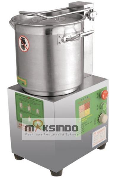 Universal Fritter 3 Liter (MKS-UV3A) 3 tokomesin solo