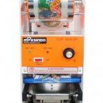 Jual Mesin Cup Sealer Semi Otomatis di Solo