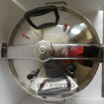 Jual Mesin Panci Presto 51 Liter Stainless (PRC50) di Solo