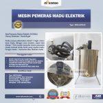 Jual Mesin Pemeras Madu Elektrik (HON32) di Solo