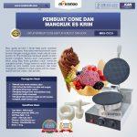 Jual Pembuat Cone dan Mangkuk Es Krim (CIC21) di Solo