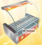 Jual Mesin Pemanggang Hot Dog (MKS-HD5) di Solo