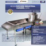 Jual Mesin Popcorn Industrial Caramel (Gas) – CRM880 di Solo