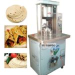 Jual Mesin Roti Tortilla/Pita/Chapati – TRT44 di Solo