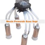 Jual Mesin Pemerah Susu Sapi (vacuum) – VS01 di Solo