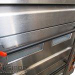 Jual Mesin Oven Roti Gas 6 Loyang (MKS-RS36) di Solo