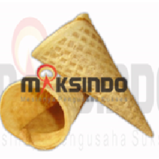 Jual Cone Ice Cream Bentuk Kerucut di Solo