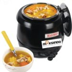 Jual Mesin Penghangat Sop (soup Kettle) – SB6000 di Solo