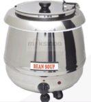 Jual Mesin Penghangat Sop Stainless (Soup Kettle) – SB7000 di Solo