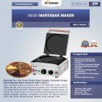 Jual Mesin Martabak Maker (CAKE01) di Solo