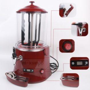 Jual Mesin Dispenser Coklat Panas (CHC10) di Solo
