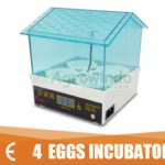 Jual Tetas Telur Mini 4 Butir (AGR-TT4) di Solo