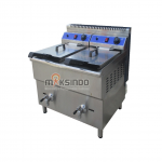 Jual Mesin Gas Fryer (MKS-182) di Solo
