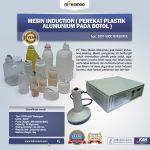 Jual Mesin Induction (Perekat Plastik Alumunium Pada Botol) di Solo