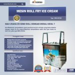Jual Mesin Roll Fry Ice Cream (RIC36) di Solo