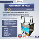 Jual Mesin Roll Fry Ice Cream RIC50 di Solo