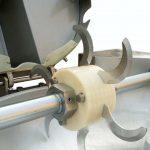 Jual Mesin Cut Bowl Full Stainless (QW630) di Solo