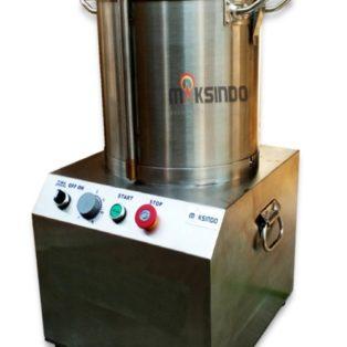 Jual Universal Fritter 25 Liter (MKS-UV25A) di Solo