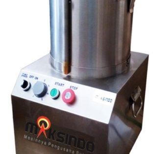 Jual Universal Fritter 17 Liter (MKS-UV17A) di Solo