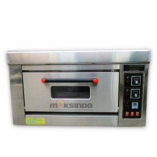 Jual Mesin Oven Roti Gas (PZ11) di Solo