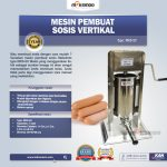 Jual Mesin Pembuat Sosis Vertikal MKS-5V di Solo