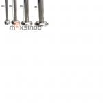 Jual Mesin Pembuat Sosis Vertikal MKS-3V di Solo