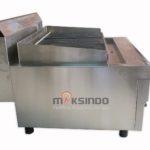 Jual Counter Top Gas Lava Rock Grill MKS-603GL di Solo