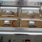 Jual Counter Top Gas Bain Marie MKS-605BM di Solo