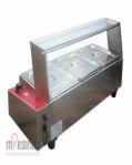 Jual Electric Bain Marie MKS-BMR3 di Solo