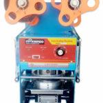 Jual Mesin Cup Sealer Otomatis (CPS-10A) di Solo