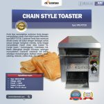 Jual Chain Style Toaster MKS-TOT38 di Solo