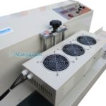 Jual Continuous Induction Sealer (LGYF-1500A-I) di Solo