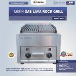 Jual Gas Lava Rock Grill (MKS-LR01G) di Solo