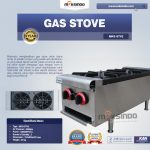 Jual Gas Stove (MKS-STV2) di Solo