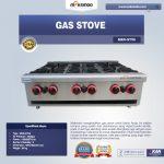 Jual Gas Stove (MKS-STV6) di Solo