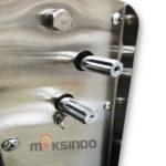 Jual Mesin Pembuat Sosis Vertikal MKS-10V di Solo