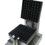 Jual Mesin Waffle Bentuk Kotak (WF-60) di Solo