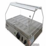 Jual Electric Bread Show Case MKS-WMR1 di Solo