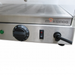 Jual Electric Bread Show Case MKS-WMR2 di Solo